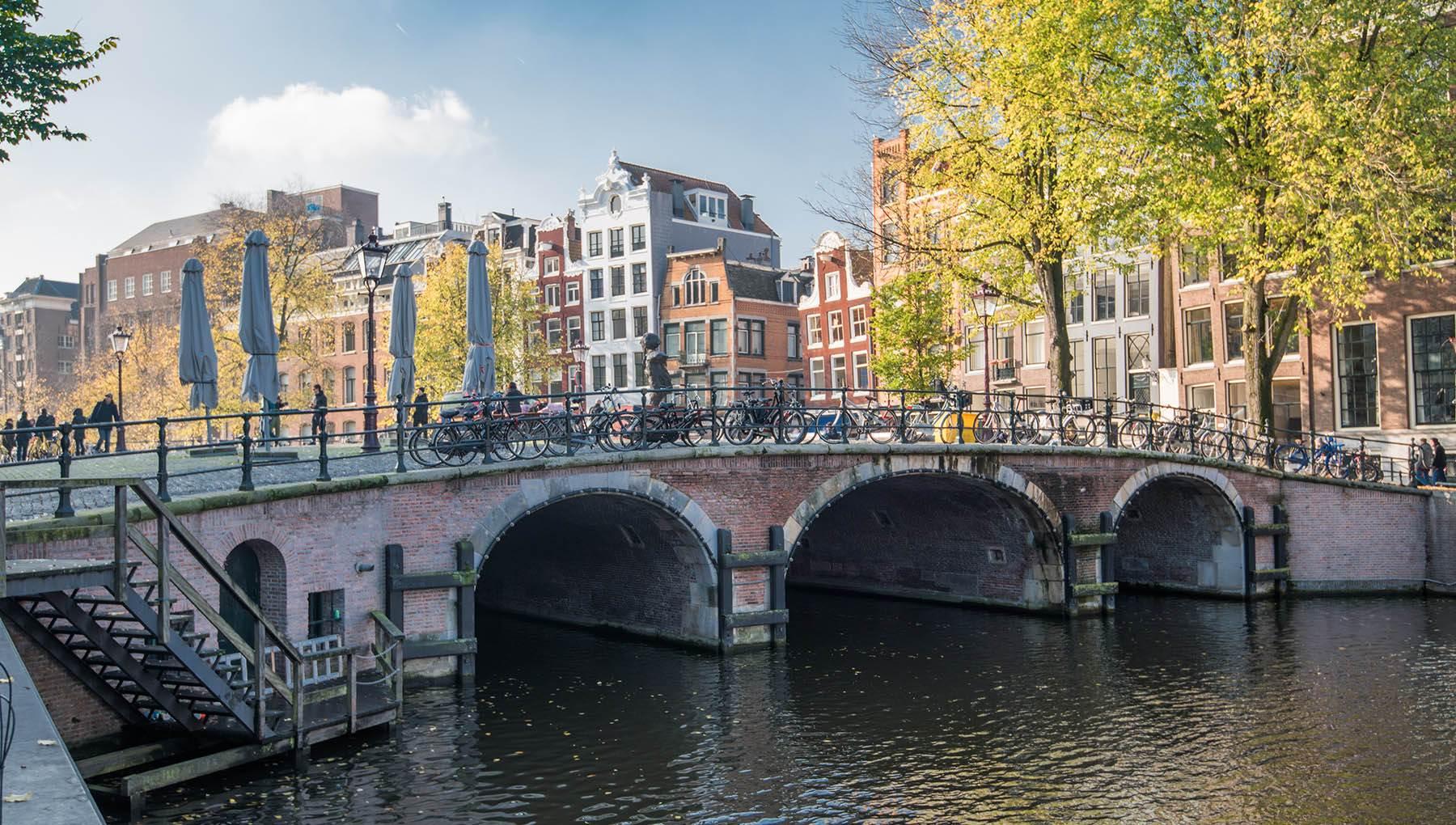 Verhuislift mogelijk in Amsterdam
