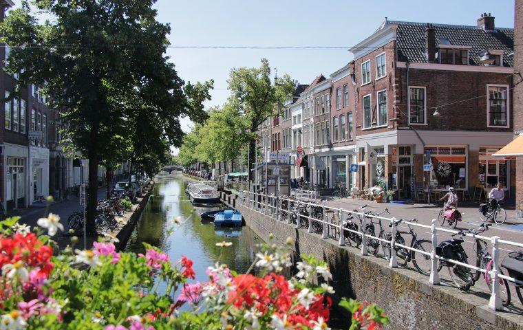 Verhuislift Delft