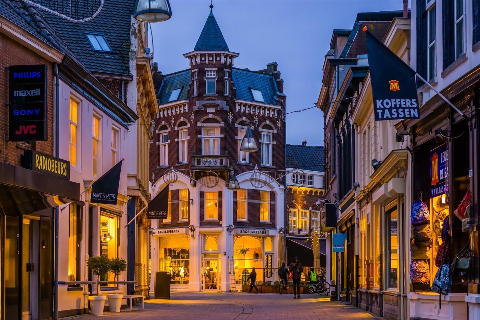 Verhuizen Tilburg